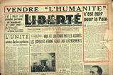 Couverture du journal LIBERTE VAROISE paru le 04/06/1949