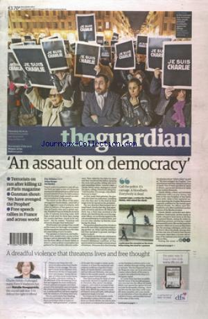 GUARDIAN (THE) no: