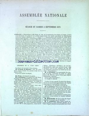 ASSEMBLEE NATIONALE no: 02/09/1871