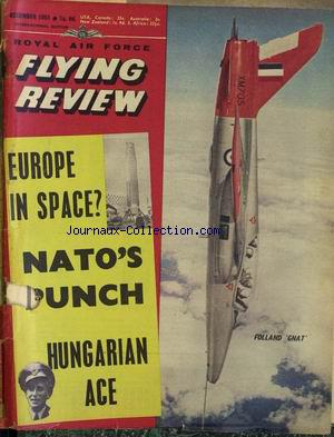 FLYING REVIEW no: 01/12/1961