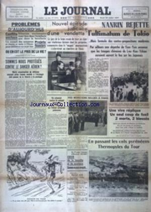JOURNAL (LE) no:16345 20/07/1937