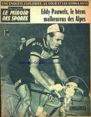 MIROIR DES SPORTS (LE) no:919
