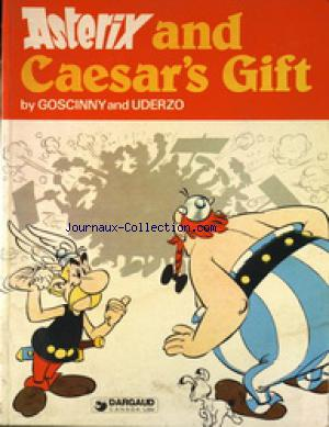 ASTERIX no: