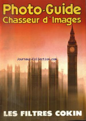 PHOT GUIDE CHASSEUR D'IMAGE no: