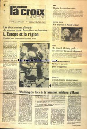 FRANCE SOIR BOURSE COURSES COMPLETE no: 08/08/1973