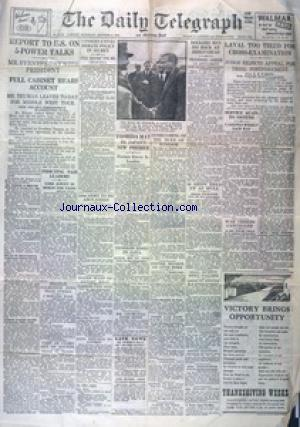 DAILY TELEGRAPH (THE) no:28176 06/10/1945