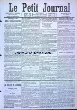 PETIT JOURNAL (LE) no:4880 06/05/1876