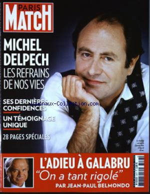 PARIS MATCH no:3477 06/01/2016