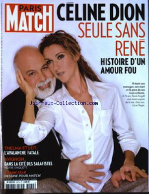 PARIS MATCH no:3479 18/01/2016