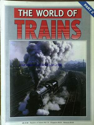 WORLD OF TRAINS (THE) no: