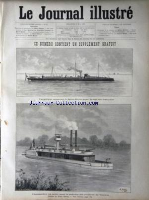 JOURNAL ILLUSTRE (LE) no:21 24/05/1885