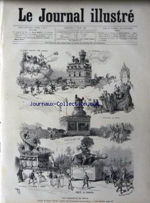 JOURNAL ILLUSTRE (LE) no:9 01/03/1885