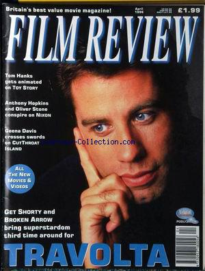 FILM REVIEW no:4 01/04/1996