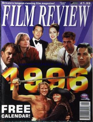 FILM REVIEW no:1 01/01/1996