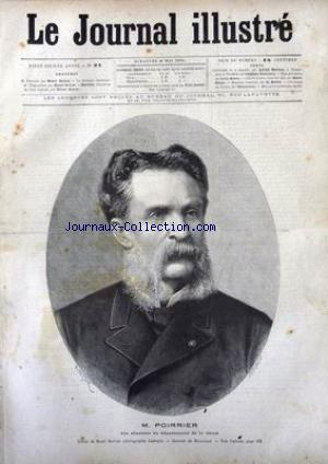 JOURNAL ILLUSTRE (LE) no:21 26/05/1889
