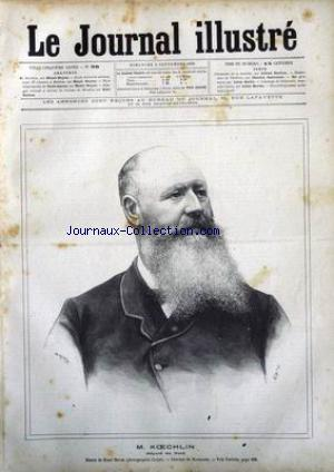 JOURNAL ILLUSTRE (LE) no:36 02/09/1888