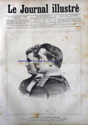 JOURNAL ILLUSTRE (LE) no:26 24/06/1888