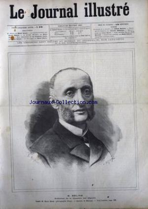 JOURNAL ILLUSTRE (LE) no:16 15/04/1888