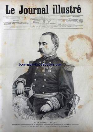 JOURNAL ILLUSTRE (LE) no:13 25/03/1888