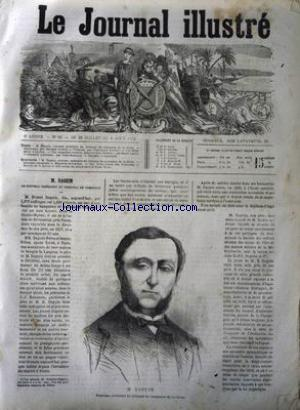 JOURNAL ILLUSTRE (LE) no:30 28/07/1872