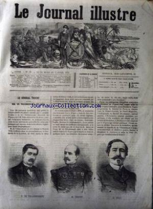 JOURNAL ILLUSTRE (LE) no:13 31/03/1872