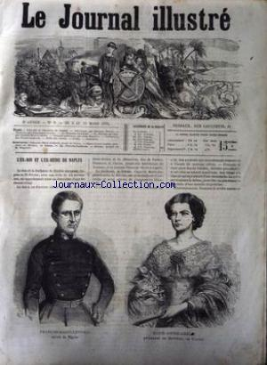 JOURNAL ILLUSTRE (LE) no:9 03/03/1872