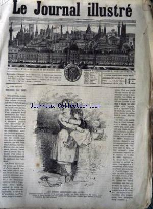 JOURNAL ILLUSTRE (LE) no:21 24/12/1871