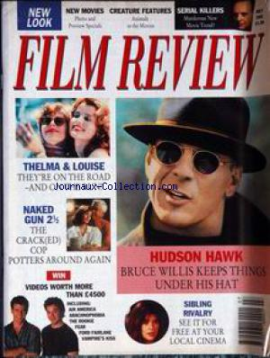 FILM REVIEW no:7 01/07/1991