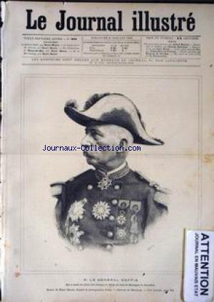 JOURNAL ILLUSTRE (LE) no:30 27/07/1890