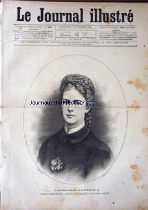 JOURNAL ILLUSTRE (LE) no:36 07/09/1890