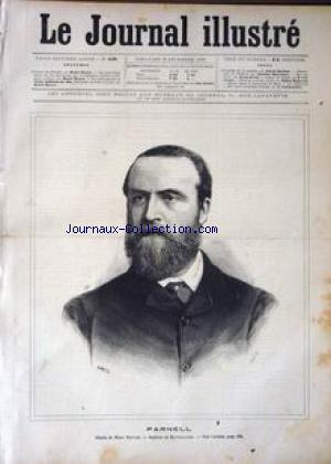 JOURNAL ILLUSTRE (LE) no:50 14/12/1890