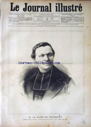 JOURNAL ILLUSTRE (LE) no:21 24/05/1891