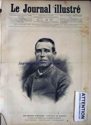 JOURNAL ILLUSTRE (LE) no:25 22/06/1890