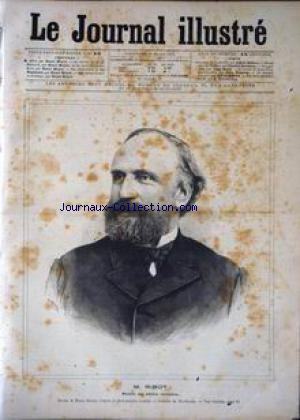 JOURNAL ILLUSTRE (LE) no:13 30/03/1890