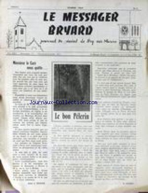 MESSAGER BRYARD (LE) no:62 01/02/1964