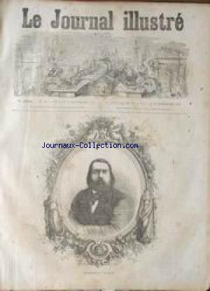 JOURNAL ILLUSTRE (LE) no:44 03/11/1872