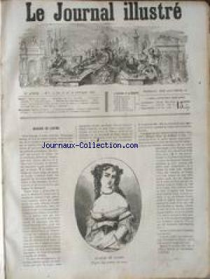 JOURNAL ILLUSTRE (LE) no:7 16/02/1873