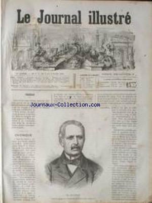 JOURNAL ILLUSTRE (LE) no:9 02/03/1873