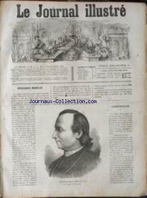 JOURNAL ILLUSTRE (LE) no:11 16/03/1873