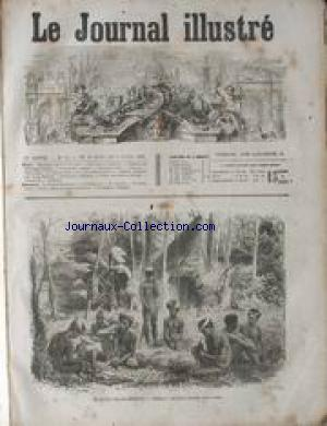 JOURNAL ILLUSTRE (LE) no:13 30/03/1873
