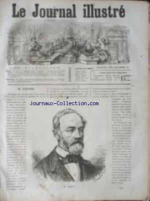 JOURNAL ILLUSTRE (LE) no:16 20/04/1873