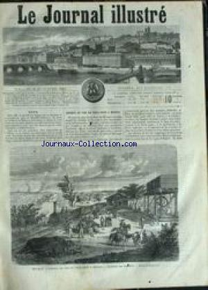 JOURNAL ILLUSTRE (LE) no:9 10/04/1864