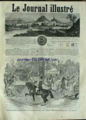 JOURNAL ILLUSTRE (LE) no:13 08/05/1864