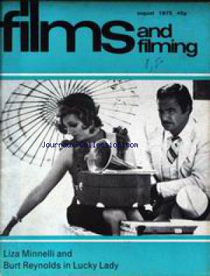 FILMS AND FILMING no: 01/08/1975