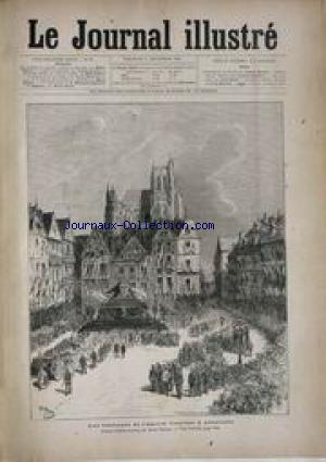JOURNAL ILLUSTRE (LE) no:36 06/09/1885