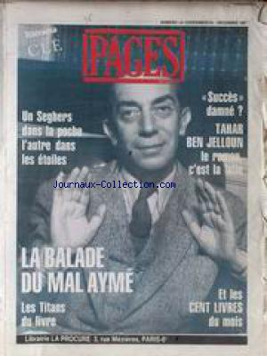 PAGES no: 01/12/1987
