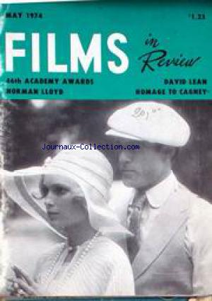 FILMS IN REVIEW no:5 01/05/1974