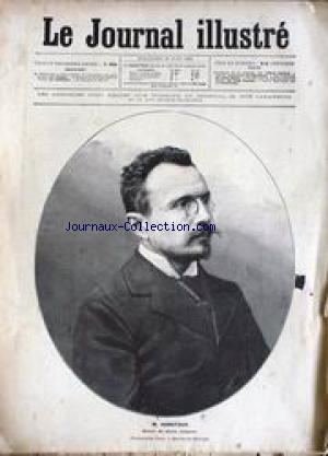 JOURNAL ILLUSTRE (LE) no:26 28/06/1896