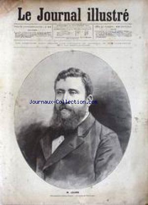 JOURNAL ILLUSTRE (LE) no:44 01/11/1896