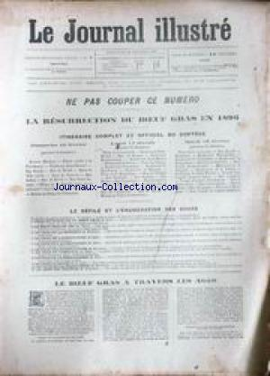 JOURNAL ILLUSTRE (LE) no:7 16/02/1896